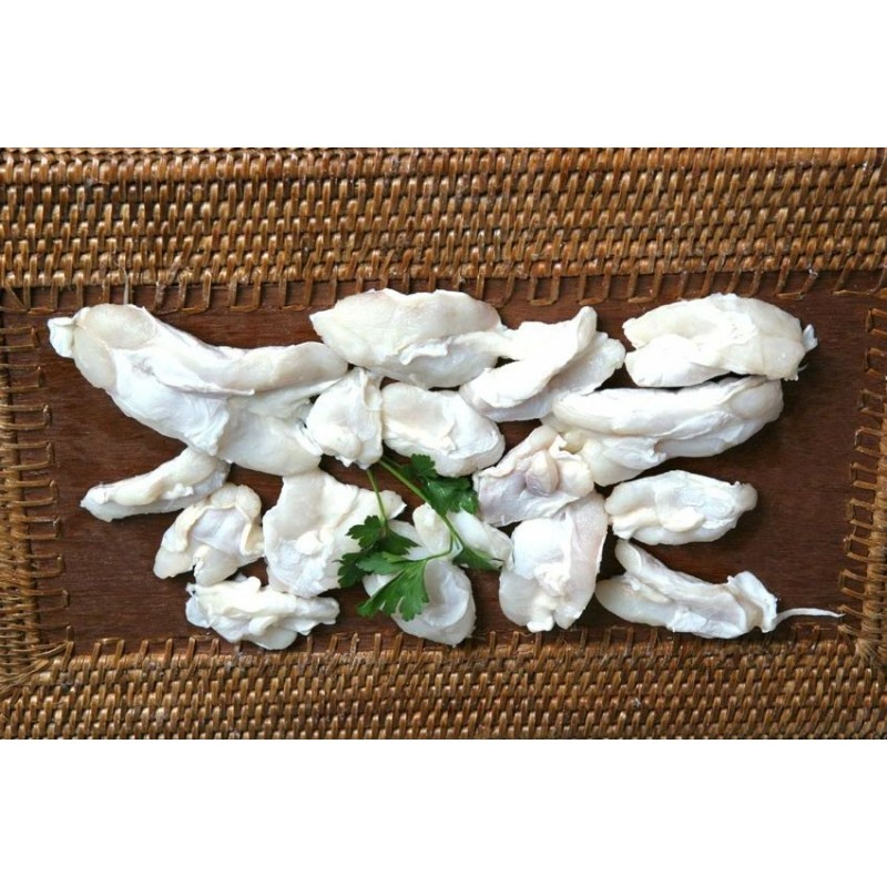 Cocochas de Bacalao Skrei