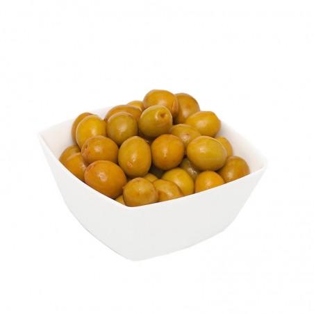Aceitunas Mojo Picón