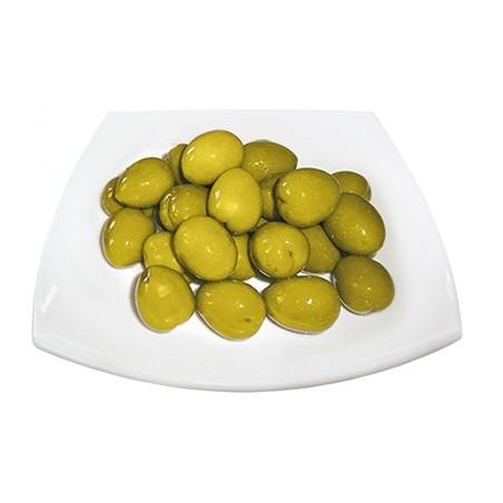 Aceitunas Variedad Gordal Picante