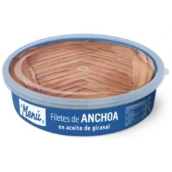 Anchoas Cantabrico- 100...