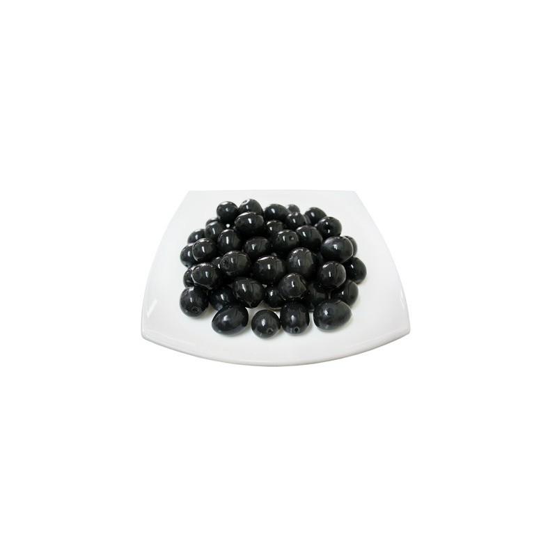 """Aceitunas Negras """"Perlas del Guadalquivir"""""""
